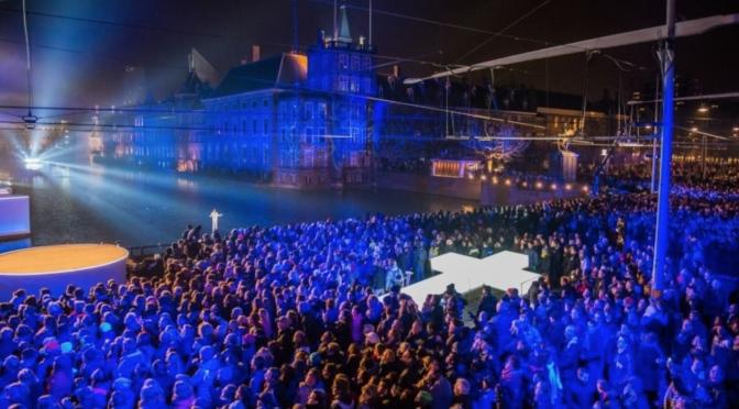 Groningen Spektakel?